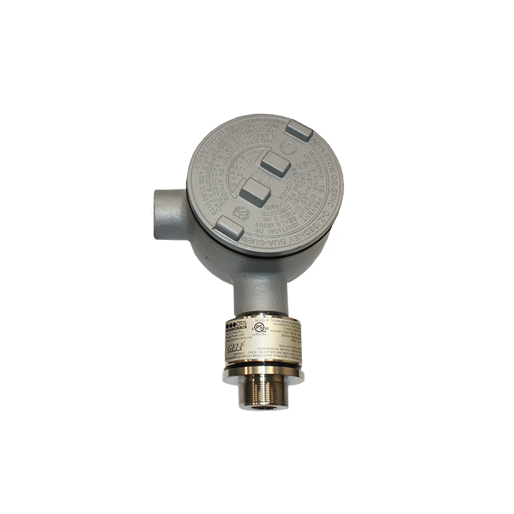 OI-2000 Hazardous Location Sensor Housing