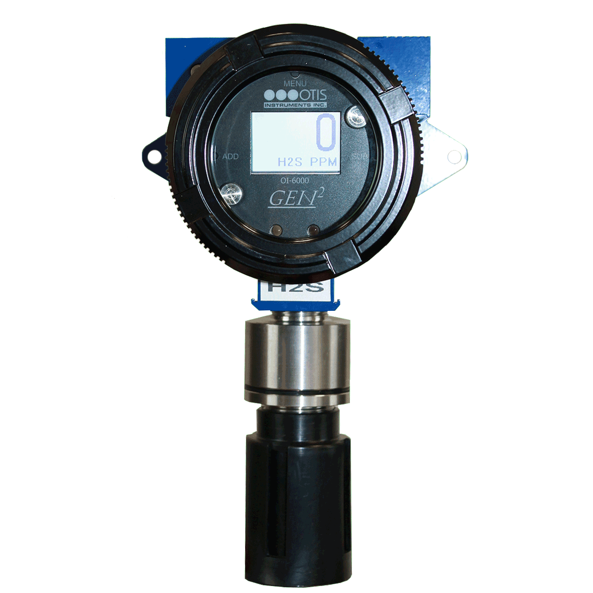 OI-6000-Sensor-Assembly---Otis-Instruments