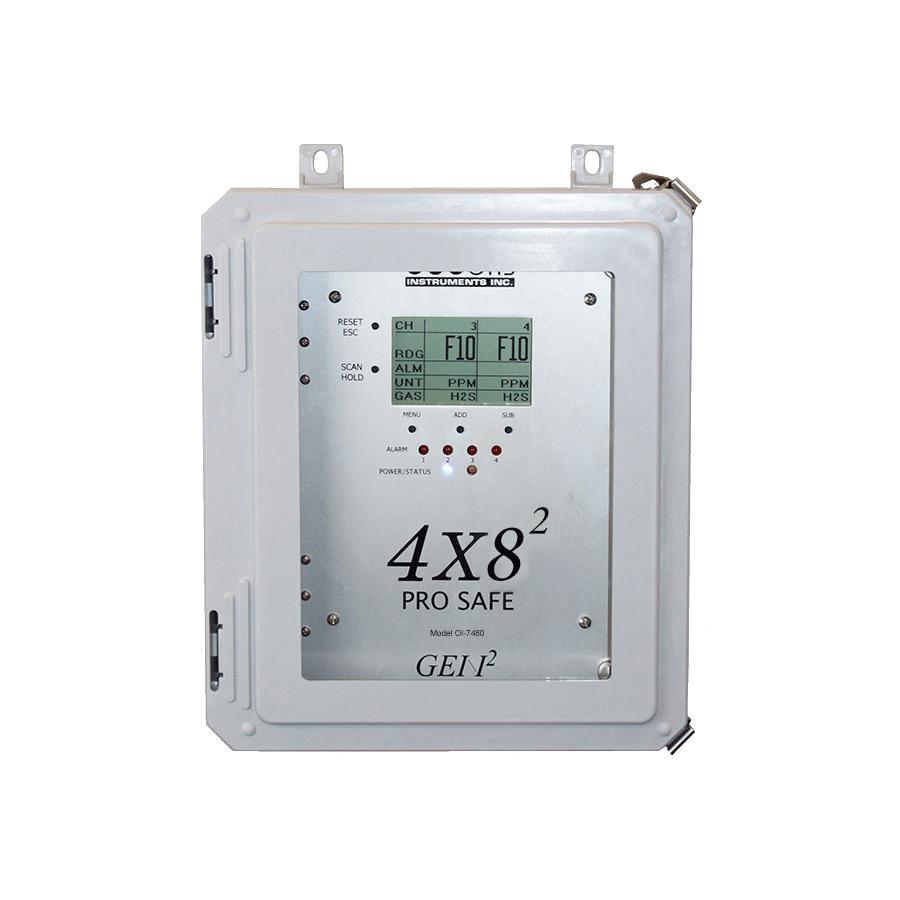 OI-7480-Controller-Otis-Instruments