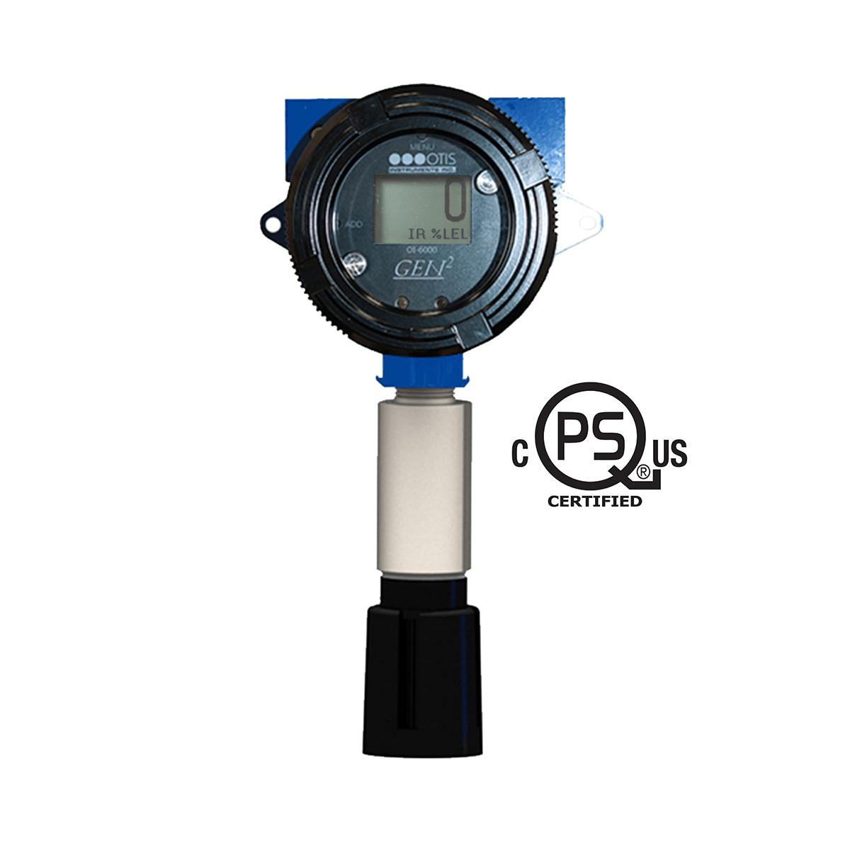 OI-6000-CSA-Sensor