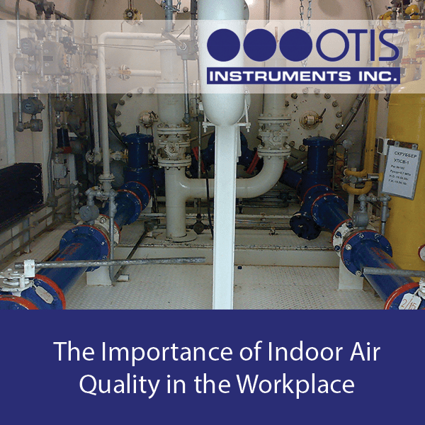 The Importance of Indoor Air Quality in the Workplace
