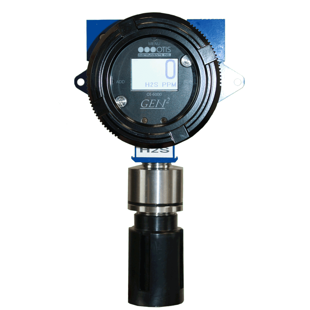 Getting to Know Gas Detection Equipment - Otis Instruments