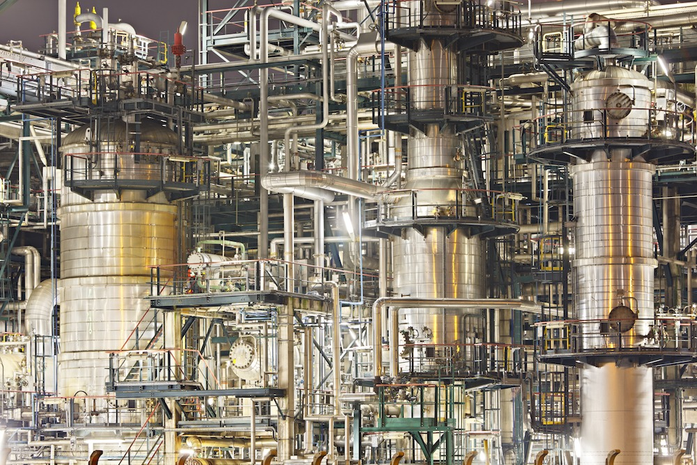 How to Reduce Gas Leaks in Industrial Environments - Otis Instruments