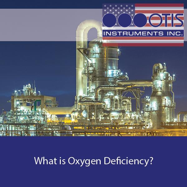 What is Oxygen Deficiency? - Otis Instruments