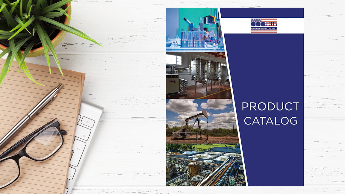 Otis Instruments Product Catalog 2021